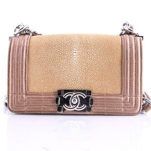 Chanel Stingray Limited